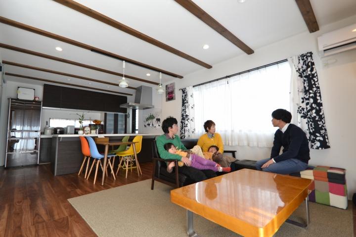 4okyakusamakoe_11mori-family (5)