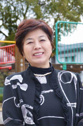 株式会社ベルハウジング 代表取締役会長 松田美代子