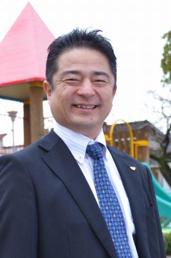 株式会社ベルハウジング 代表取締役社長 松田英之