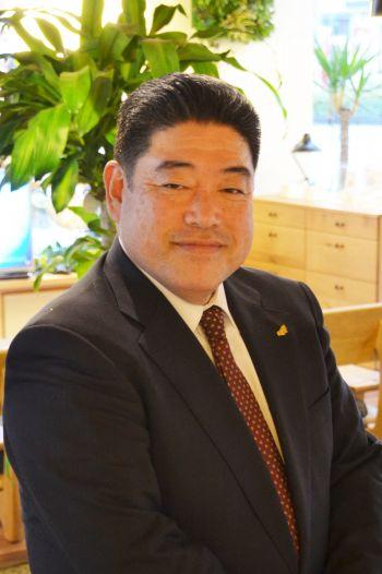 坂口 徳男 (工務 クライアントパートナー)