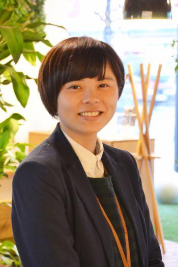 園田 綾子 (工務 クライアントパートナー)