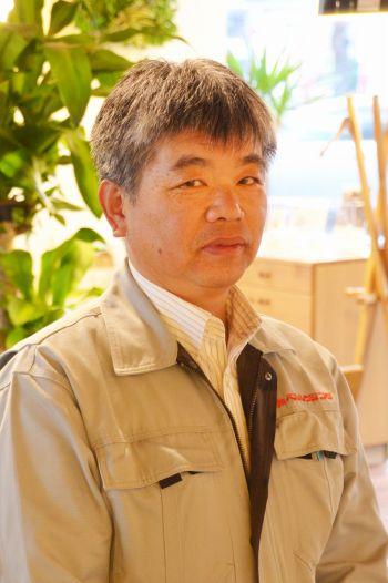 吉海江 孝貴 (工務 主任)