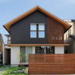 デザイン性と心地よさをかなえたお家|施工事例16