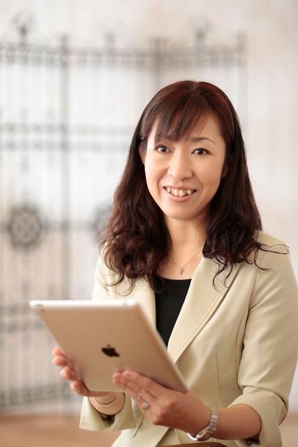 山﨑 真美 (mami yamasaki)  講師 整理収納アドバイザー1級