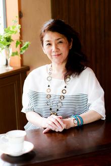 内村 直美 (naomi uchimura)  講師 ネイルクリニック