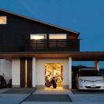 夫婦の理想を建築家がカタチに。 幸せ運ぶ「じぶんいろのいえ」|施工例28