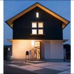 温もりに包まれた心豊かに家族の会話が弾む家|施工例26